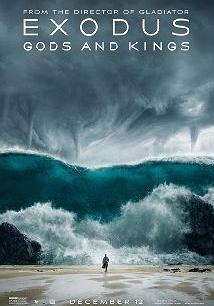 اکسودوس:خدایان و پادشاهان