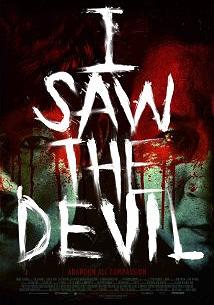 من شیطان را دیدم (2010)