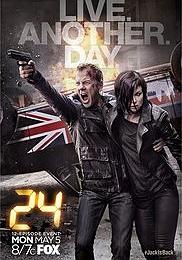۲۴: یک روز دیگر زنده بمان