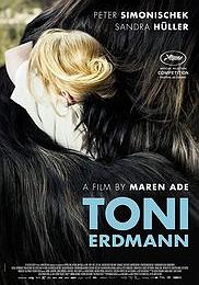 تونی اردمان - Toni Erdman