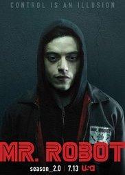 سریال تلویزیونی آقای ربات (2015)