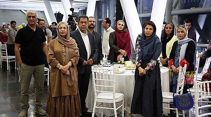 جشن کانون کارگردانان سینمای ایران برگزار شد+ تصاویر