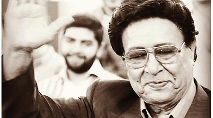 درگذشت حسین عرفانی یکی از بزرگترین خاطره سازان سینما در روز سینما