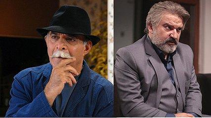 بازیگران ثابتی که هر سال ماه رمضان مهمان خانه هایتان هستند!!