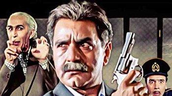 10 فیلم کمدی برتر ایران در دهه هفتاد/ از مرد عوضی تا کلاه قرمزی و پسرخاله