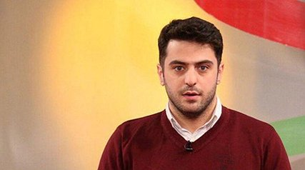 تکذیب احضار علی ضیا به مجلس/ پایان فیلمبرداری «ژن خوک» با فریادهای نازنین بیاتی