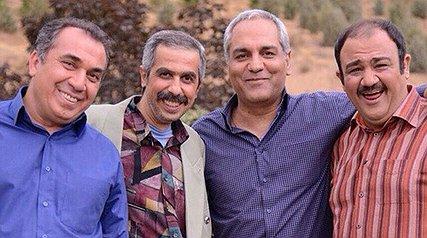 از ساخت کمدیهای انتقادی تا کشف برترین کمدینهای سینما و تلویزیون ایران!!
