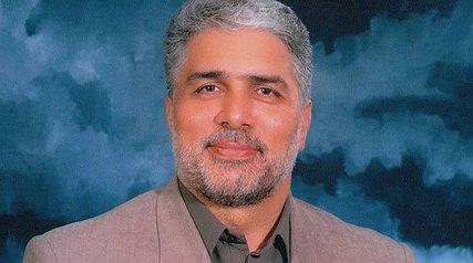 «قاسم افشار» گوینده مشهور خبر دارفانی را وداع گفت