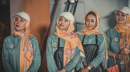 شکایت تهیهکننده «13 شمالی» از لیلا اوتادی / واکنش پرستویی به صحبتهای کمال تبریزی درباره حامد بهداد