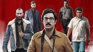 جزئیات جدید از «ماجرای نیمروز: رد خون»/ اعلام نامزدهای بخش سینمایی «جشن حافظ»