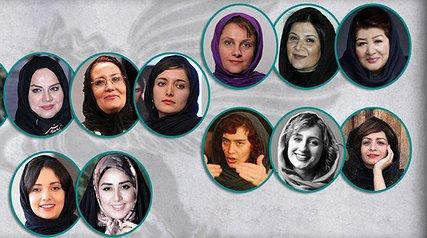 همهچیز درباره تاریخچه و افتخارات بانوان در جشنواره فیلم فجر/ رقابت چهار کارگردان زن در بخش سودای سیمرغ