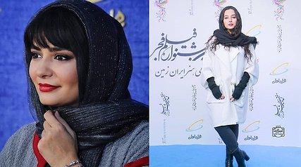 مروری بر عکسهای جشنوارهای بازیگران در اینستاگرام عکاسان سینمایی (3)
