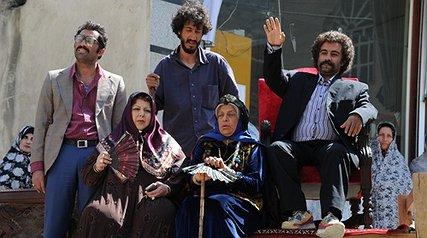 نگاهی به فیلم های کمدی روستایی سینمای ایران