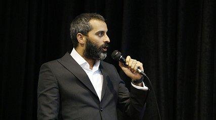مراسم تقدیر از عوامل یتیم خانه ایران در دانشگاه امام صادق برگزار شد