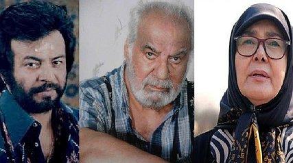بازیگران قدیمی سینمای ایران چقدر موفق بودهاند؟
