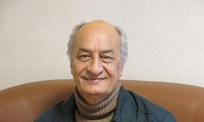 محمدرضا حقگو