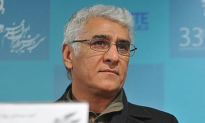 پرویز آبنار