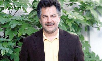 محمدحسین فرحبخش