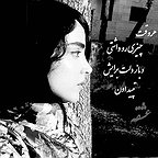 تصویری شخصی از الهه حصاری، بازیگر سینما و تلویزیون