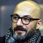 امیر آقایی، بازیگر و نویسنده سینما و تلویزیون - عکس جشنواره