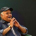 تصویری شخصی از اکبر عبدی، بازیگر و مجری سینما و تلویزیون