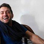تصویری شخصی از بهرام رادان، بازیگر و تهیه کننده سینما و تلویزیون