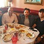تصویری شخصی از بهرام رادان، بازیگر سینما و تلویزیون