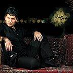 تصویری شخصی از حامد بهداد، بازیگر و مهمان سینما و تلویزیون