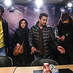 حامد بهداد، بازیگر و مهمان سینما و تلویزیون - عکس جشنواره