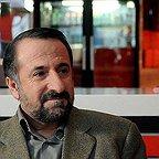 تصویری شخصی از مهران رجبی، بازیگر سینما و تلویزیون