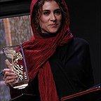 ویشکا آسایش، بازیگر و طراح لباس سینما و تلویزیون - عکس جشنواره