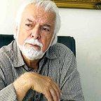 تصویری شخصی از چنگیز جلیلوند، بازیگر و سرپرست گویندگان سینما و تلویزیون