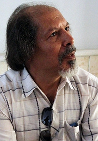 تورج فرامرزیان
