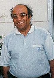 جمشید اسماعیلخانی