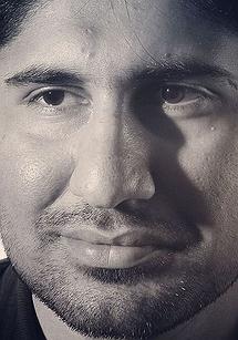 حامد عابدی