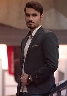 سید محمد سجاد آمیری کاشانی