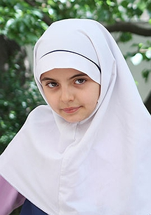 سپیده کاشانی