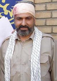 غلامرضا علیاکبری