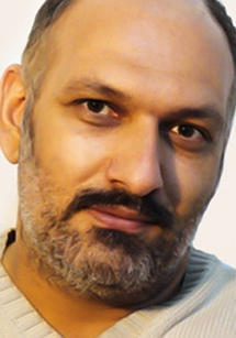 جواد طاهری