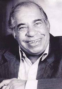 محمود بهرامی