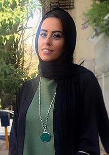 مرجان علیزاده