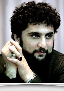 مسعود تکاور