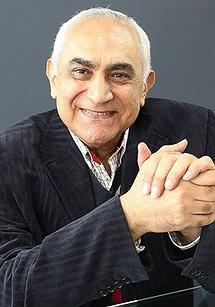 ناصر ممدوح