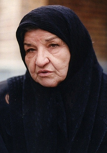 پروین سلیمانی