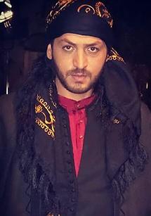 علی سکر