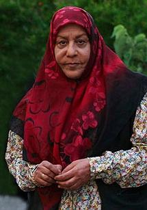شهربانو موسوی
