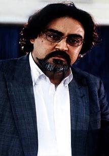 رضا سعیدی