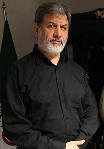 سعید عباسی