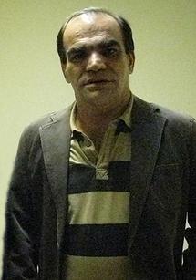 اصغر حیدری