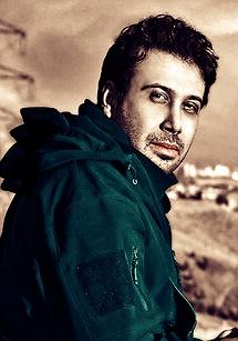 محسن چاوشی حسینی
